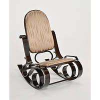 Кресло-качалка широкое