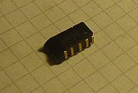 Разъем гарнитуры LG D686 / G Pro Lite Dual / 3.5mm