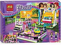 Конструктор Bela Friends 10560 Парк развлечений