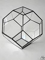 Флорариум геометрический многогранник
