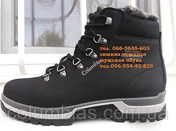 Зимние ботинки Calumbia нog 4