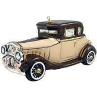 Old car Komozja KM 3901