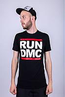 Футболка Liberty - RUN DMC, Black