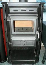 Печь-камин Carbona Pec Чаровна (Tim Sistem), фото 2