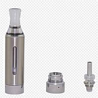 Клиромайзер атомайзер для электронной сигареты EVOD MT3 (1.6мл) EC-023 СЕРЕБРИСТЫЙ SKU0000856