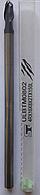 Фреза концевая сферическая  R4 мм ULBTM0802 <60 HRC