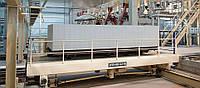 Продам новое оборудование WEHRHAHN PLUS для изготовления газобетона