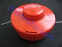 Большая красная катушка для триммера (бензо)