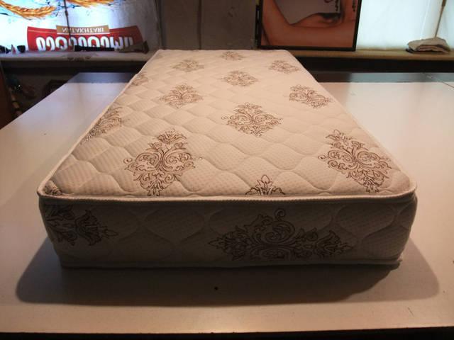 Новый чехол из трикотажной ткани