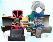 Турбокомпрессоры | Все о турбинах