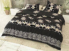 """Ткань для постельного белья Бязь """"Platinum"""" PT2546T (50м)"""