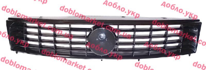 Решетка радиатора Albea Siena 2005-2011, Арт. 0735377892, 735377892, 735366762, MGA