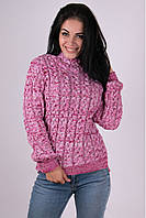 Теплий светр Міла 2013
