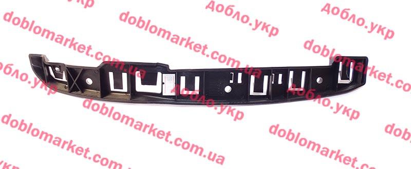 Скоба крепления бампера переднего правая Doblo 2015- (OPAR), Арт. 51973268, 51973268, FIAT