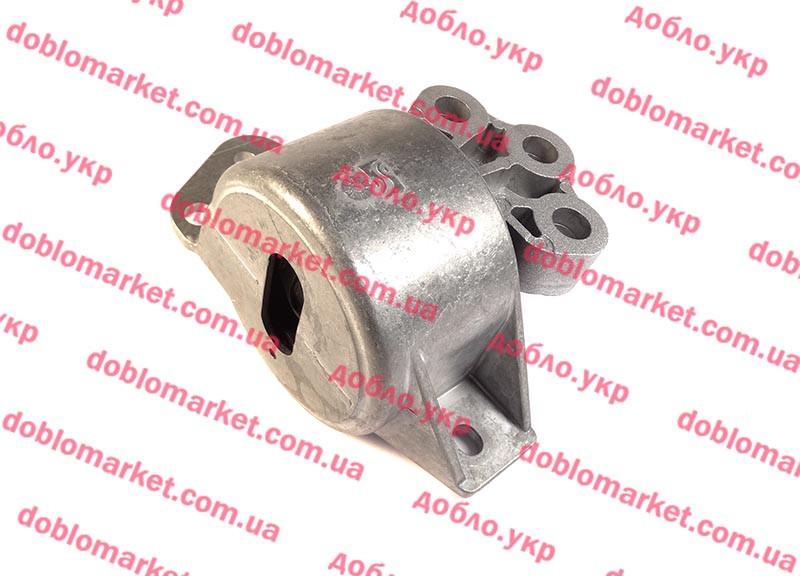 Опора двигателя левая 1.4 Fiat 500L 2012-..., Арт. 51910372 , 51910372 , FIAT