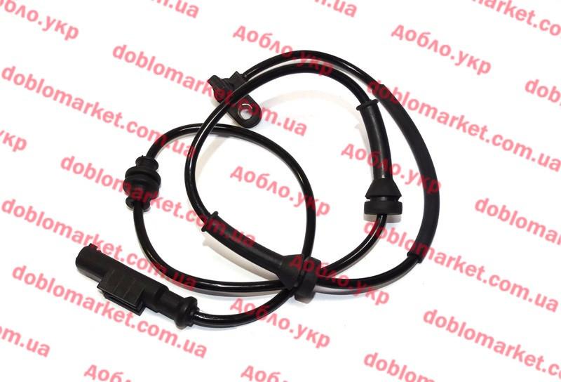 Датчик ABS передний правый-левый Doblo 2009-, Арт. 5329170, 51816797, GVA