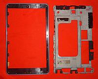 Корпус Asus Nexus 7 2012 ME370T (средняя часть) для планшета