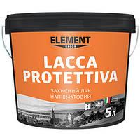 Лак Element  Decor Lacca Protettiva
