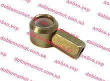 Наконечник (малый) (ремкомплект) тросов переключения передач 1.9D-1.3MJTD-1.9MJTD Doblo 2000-2011, Арт. MC6116