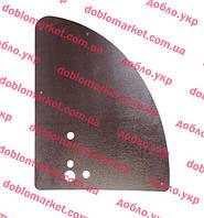 Карта двери багажника левая Doblo 2000-2016, Арт. 735286919, 735286919, FIAT