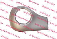Декоративная накладка диффузора панели приборов Linea 2007-, Арт. 735545043, 735545043, FIAT