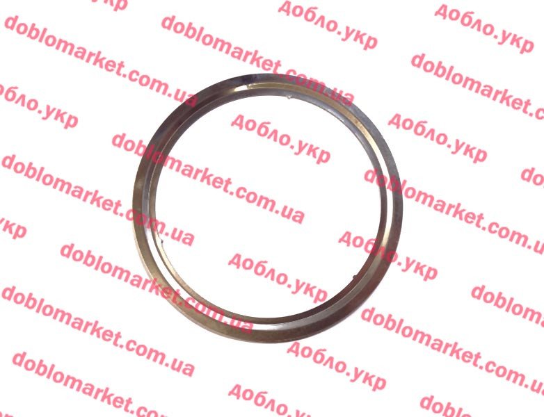 Прокладка турбины (турбина - выхлопная труба) 1.3MJTD Doblo 2009-, Арт. 55213924, 55213924, FIAT