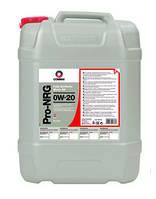 Моторное масло Comma Pro-NRG 0W-20 20L