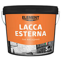 Фасадный лак Element Decor Lacca Esterna 5л