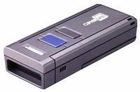 Cipher 1661 сканер штрих-кодов портативный c интерфейсами Bluetooth, USB и Li-Ion аккумулятором