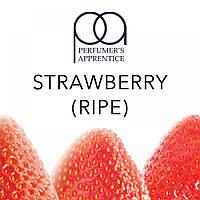 Натуральный Ароматизатор TPA Высокой Концентрации 10ml (Strawberry (RIPE))