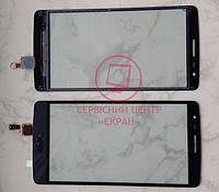 LG G3 D724 D722 сенсорний екран, тачскрін чорний