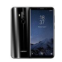 """Смартфон HomTom S8 Black 5.7"""", 4/64 Gb, 3400 mAh"""