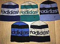Утеплённые подростковые шапочки