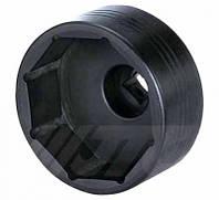 """Головка ступичная для передних колес седельных тягачей (SCANIA) 95мм 1"""" 8гр. JTC 4716 JTC"""