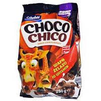 Мюсли (хлопья) шоколадные Crowntield Choco Chico Польша 250г