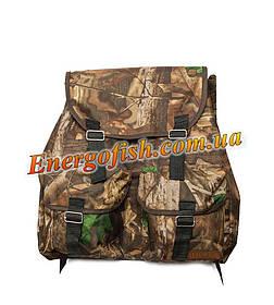 Рюкзак камуфляжный 35л 40х47х22 см № 030