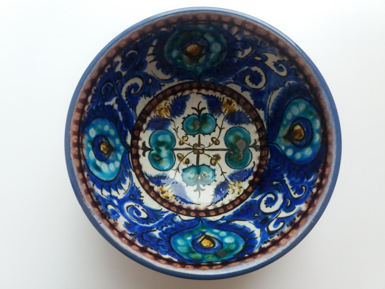 узбекская посуда для чая