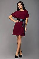 LP Платье женское Лиза с поясом