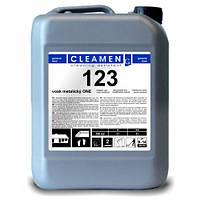 Защитное покрытие для линолеума Cleamen 123 5л