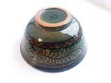 Уникальная узбекская посуда d 16 см. Риштан, фото 3