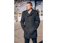 Пальто Мужское демисезонное М49