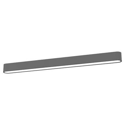 Стельовий світильник 54Вт NOWODVORSKI Soft Graphite 6992 (6992), фото 2