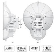 Ubiquiti AirFiber 24 HD (AF24HD)