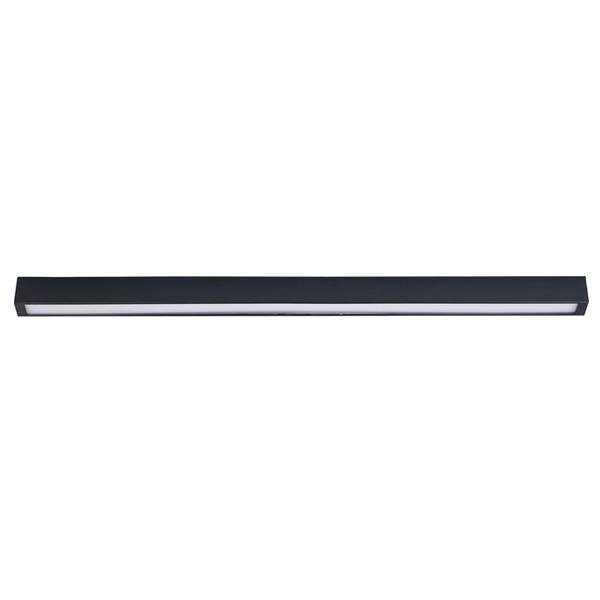 Потолочный светильник Led 18Вт NOWODVORSKI Straight Led Graphite Ceiling 9628 (9628)