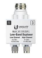 Ubiquiti AirFiber 11FX Low-Band Duplexer (AF-11FX-L)