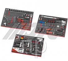 Комплект инструментов (81 предмет) JTC UW0081 JTC