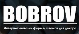 BobrovMold - формы для литья декоративных элементов