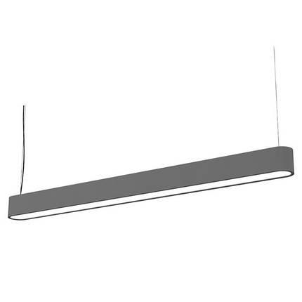 Светильник подвесной NOWODVORSKI Soft Graphite 6984 (6984), фото 2