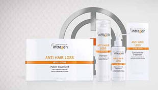 Anti-Hair Loss - Против выпадения волос
