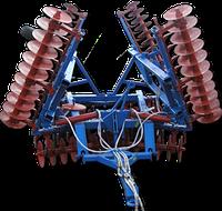 Борона дисковая широкозахватная БДШ-8,2